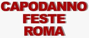 Capodanno Feste Roma