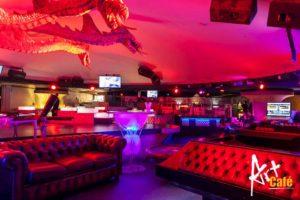 Discoteca Art Cafe