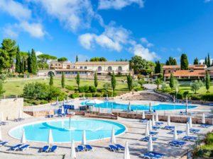 Pian dei Mucini Resort in Toscana