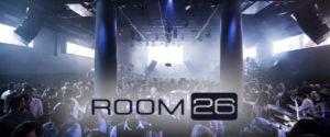 Room 26 evento